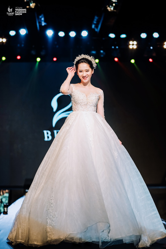 BST Snow Couture Diamond 2019
