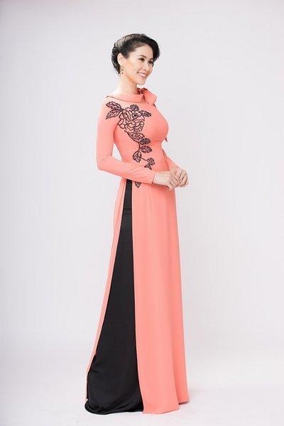 áo dài cưới cho mẹ cô dâu Top 100+ mẫu thiết kế áo dài cưới cho mẹ cô dâu chú rể đẹp sang trọng