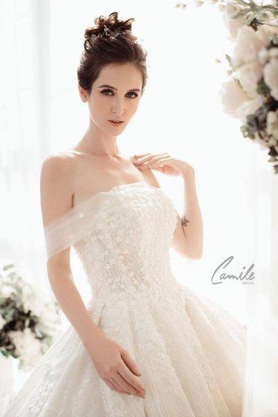 thiết kế áo cưới Cinderella Diamond Mê mẩn với Cinderella Diamond Collection – BST thiết kế áo cưới phong cách Hoàng gia độc nhất vô nhị