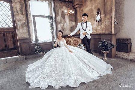 thuê váy cưới chụp ảnh 21 Dịch vụ cho thuê váy cưới chụp ảnh tại Hà Nội uy tín và chuyên nghiệp