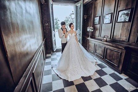 thuê váy cưới chụp ảnh 22 Dịch vụ cho thuê váy cưới chụp ảnh tại Hà Nội uy tín và chuyên nghiệp