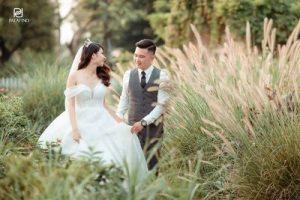 váy cưới đẹp Bí quyết chọn màu váy cưới đẹp siêu chuẩn cho các nàng dâu 2019