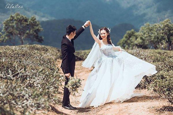Chụp ảnh cưới Chụp ảnh cưới