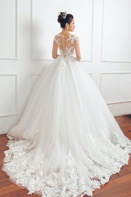 thuê váy cưới ở Hà Nội 7 Địa chỉ thuê váy cưới ở Hà Nội đẹp và rẻ dành cho các cô dâu