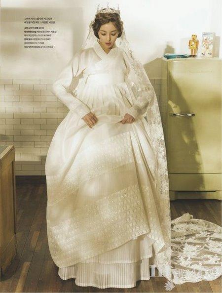 Top 100 mẫu hanbok cưới đẹp nhất 2019 Top 100+ mẫu hanbok cưới đẹp để chụp ảnh cho các cô dâu