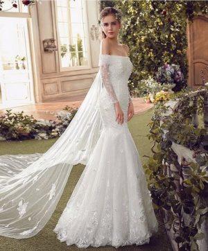 Váy cưới cúp ngực Top 199+ mẫu váy cưới cúp ngực đẹp cho các cô dâu Việt 2019
