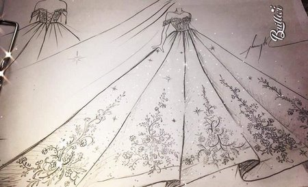 may đo thuê váy cưới 4 May đo thuê váy cưới cao cấp giá rẻ chỉ như giá thuê tại Camile Bridal