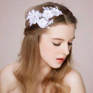 phụ kiện cô dâu cài tóc Top 200+ mẫu phụ kiện cô dâu cài tóc đẹp nhất 2021