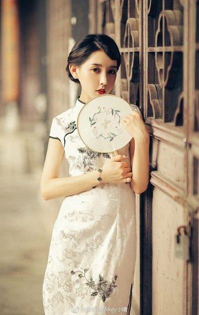 áo cưới sườn xám đẹpnhất 2019 Top 50 mẫu thiết kế áo cưới sườn xám sexy, quyến rũ cho các nàng dâu x Trang chủ