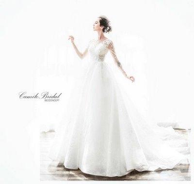 thuê váy cưới Hà Nội 4 Camile Bridal – Thương hiệu may đo thuê váy cưới Hà Nội cao cấp