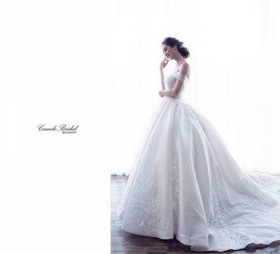 thuê váy cưới Hà Nội 5 Camile Bridal – Thương hiệu may đo thuê váy cưới Hà Nội cao cấp