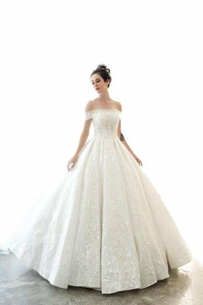 thuê váy cưới Hà Nội 6 Camile Bridal – Thương hiệu may đo thuê váy cưới Hà Nội cao cấp