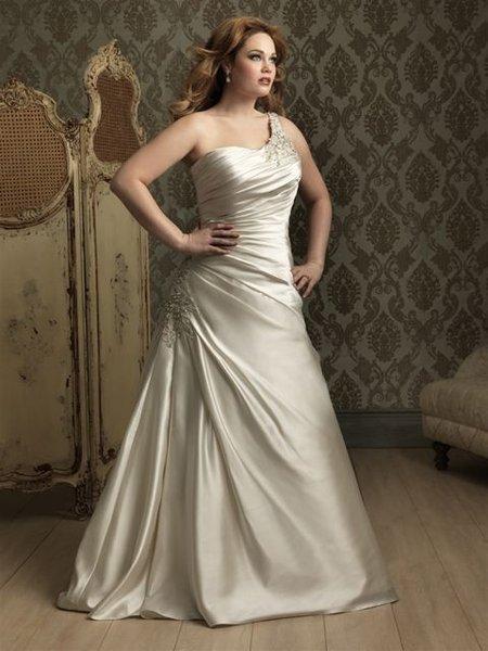 Thuê áo cưới 13 Thuê áo cưới cho cô dâu mập đẹp và rẻ nhất tại Hà Nội