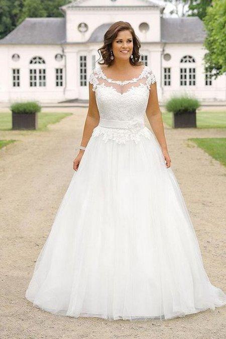 Thuê áo cưới 18 Thuê áo cưới cho cô dâu mập đẹp và rẻ nhất tại Hà Nội