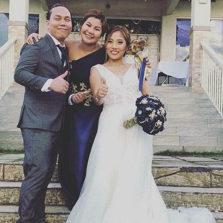 Thuê áo cưới 2 Thuê áo cưới cho cô dâu mập đẹp và rẻ nhất tại Hà Nội