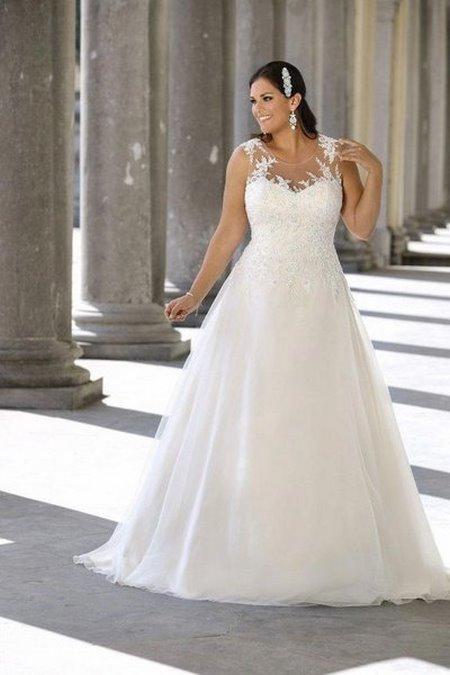 Thuê áo cưới 21 Thuê áo cưới cho cô dâu mập đẹp và rẻ nhất tại Hà Nội