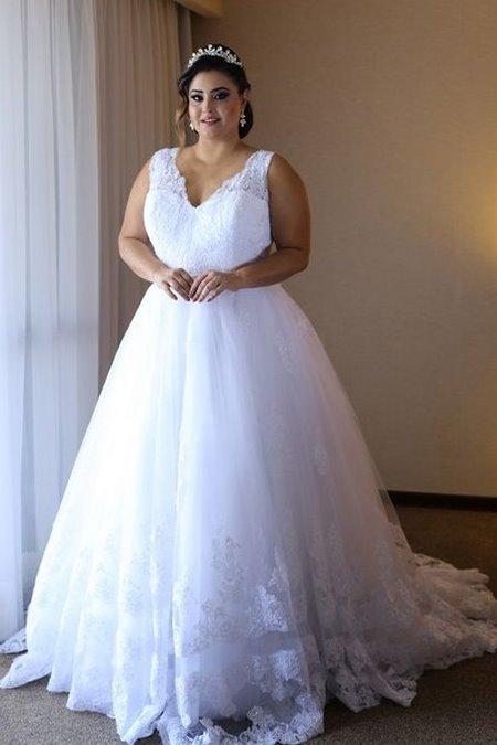 Thuê áo cưới 22 Thuê áo cưới cho cô dâu mập đẹp và rẻ nhất tại Hà Nội