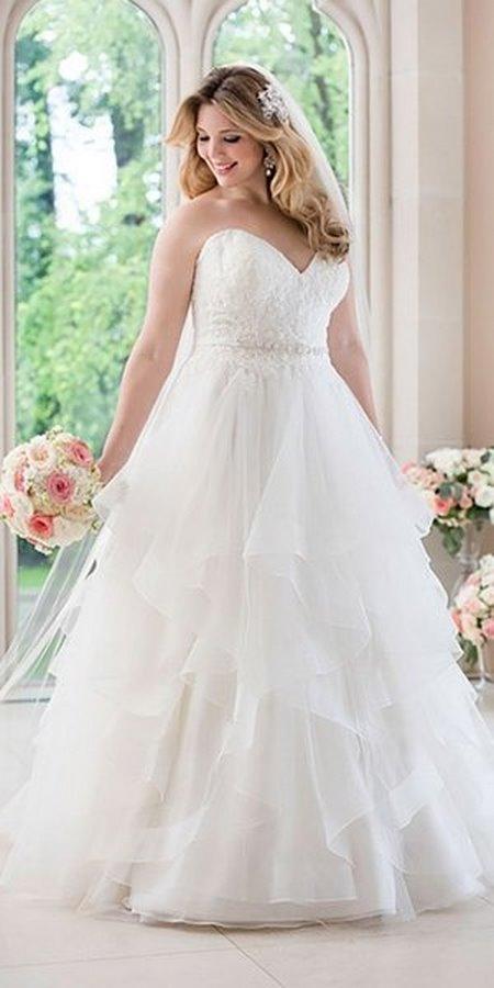 Thuê áo cưới 25 Thuê áo cưới cho cô dâu mập đẹp và rẻ nhất tại Hà Nội