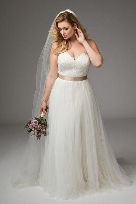 Thuê áo cưới 26 Thuê áo cưới cho cô dâu mập đẹp và rẻ nhất tại Hà Nội