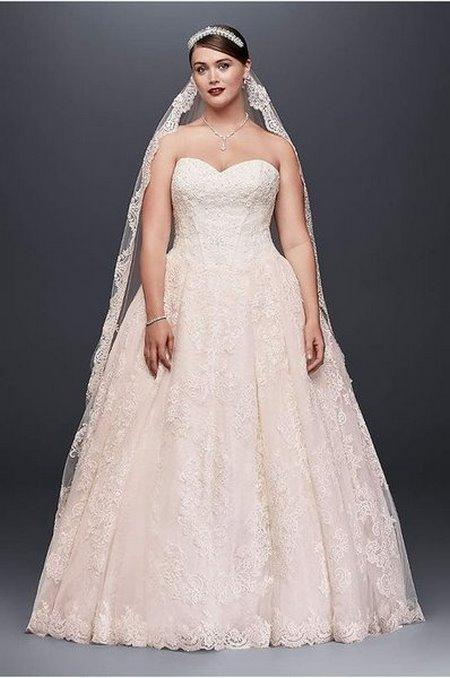 Thuê áo cưới 32 Thuê áo cưới cho cô dâu mập đẹp và rẻ nhất tại Hà Nội