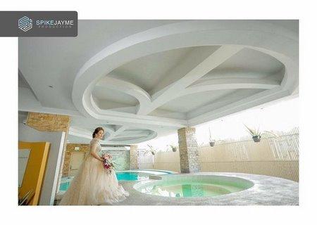 Thuê áo cưới 7 Thuê áo cưới cho cô dâu mập đẹp và rẻ nhất tại Hà Nội