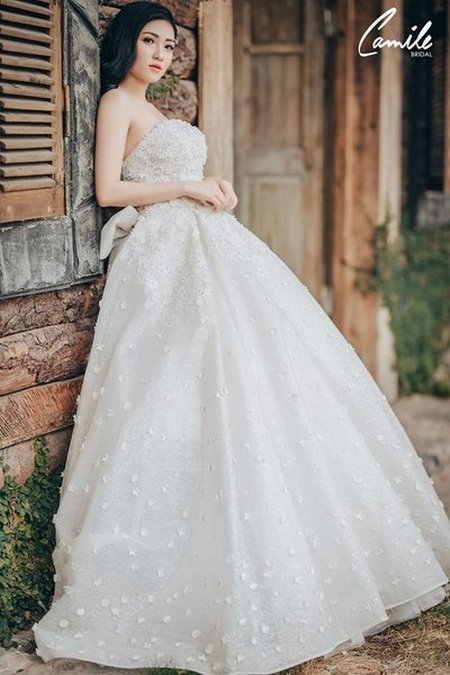 thuê váy cưới bao nhiêu tiền 5 Giải đáp thắc mắc Thuê váy cưới bao nhiêu tiền tại Hà Nội?
