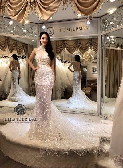 thuê váy cưới tại Hà Nội Top 10 Địa chỉ cho thuê váy cưới tại Hà Nội cao cấp và sang trọng nhất năm 2021
