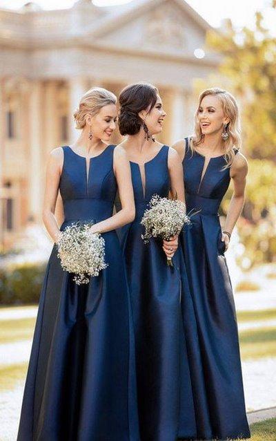 thuê váy phù dâu 2 Thuê váy phù dâu như thế nào đẹp nhất?