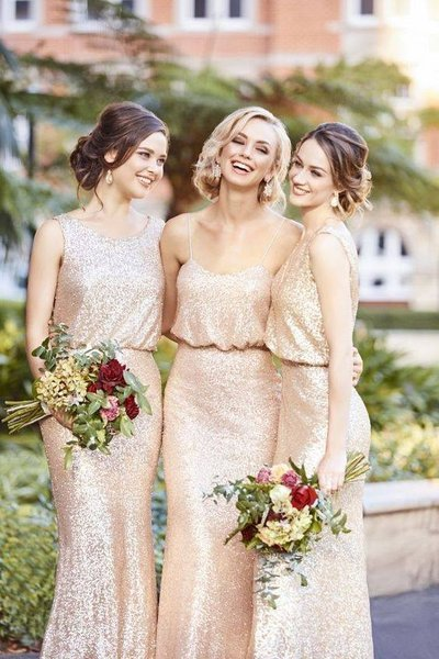 thuê váy phù dâu 5 Thuê váy phù dâu như thế nào đẹp nhất?
