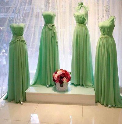 thuê váy phù dâu 7 Thuê váy phù dâu như thế nào đẹp nhất?