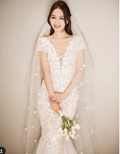 Váy cưới 4 Bí quyết chọn váy cưới theo dáng người siêu chuẩn