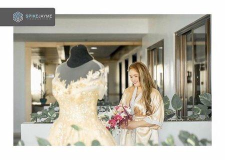 váy cưới cho cô dâu mập 3 Top 30 mẫu váy cưới cho cô dâu mập đẹp nhất hiện nay