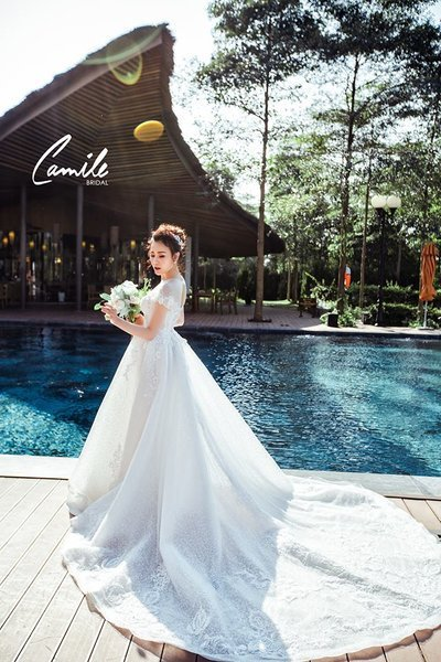 mẫu áo cưới Chỗ nào cho thuê nhiều mẫu áo cưới nhất vừa đẹp vừa sang tại Hà Nội?