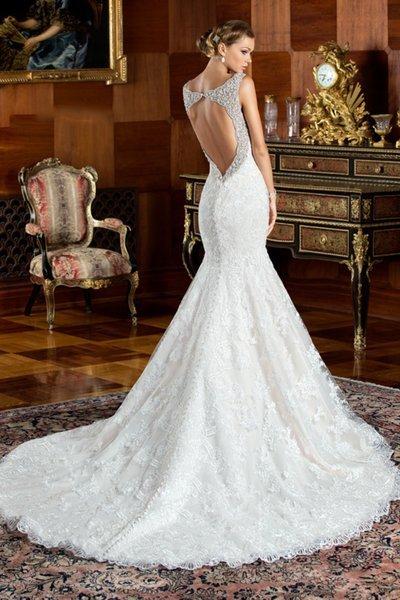 váy cưới đuôi cá  7 Lưu ý khi chọn váy cưới đuôi cá cho các cô dâu không thể bỏ qua