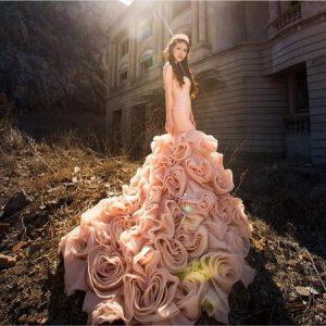 Váy cưới đuôi cá 21 100+ mẫu váy cưới đuôi cá sang trọng, đẹp nhất dành cho mùa cưới năm nay