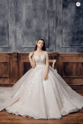 BST Váy Cưới LUXURY SUMMER 2019