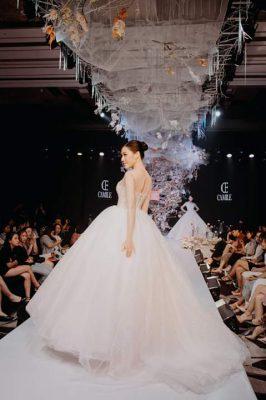 SHOW BRIDAL TRIỂN LÃM CƯỚI TRONG VEO HWP 2019-2020