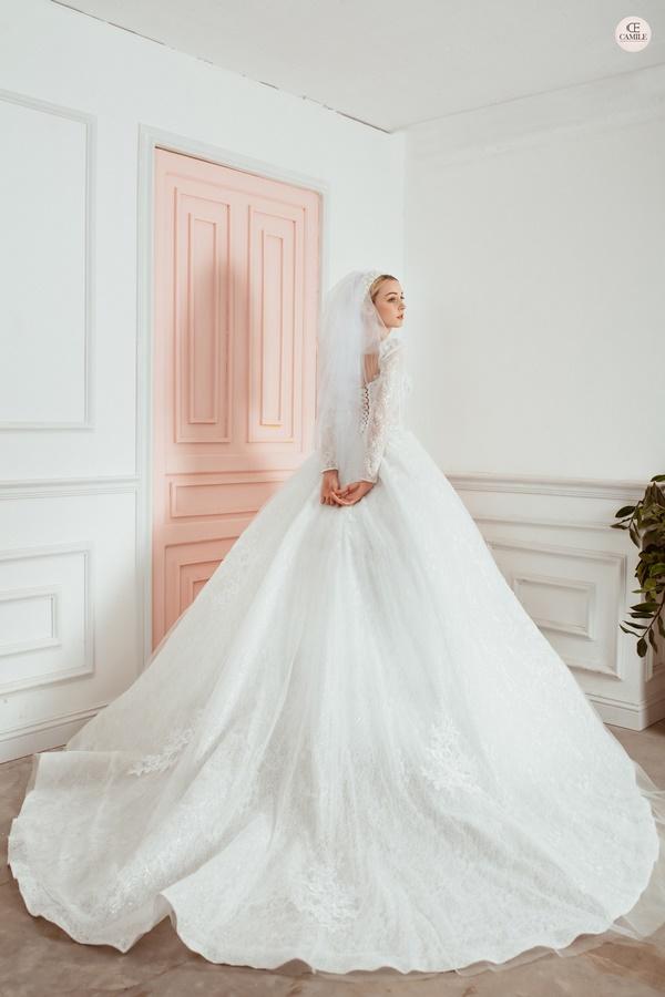 thuê váy cưới Huyện Ba Vì 6 Thuê váy cưới huyện Ba Vì ở đâu xịn xò nhất?