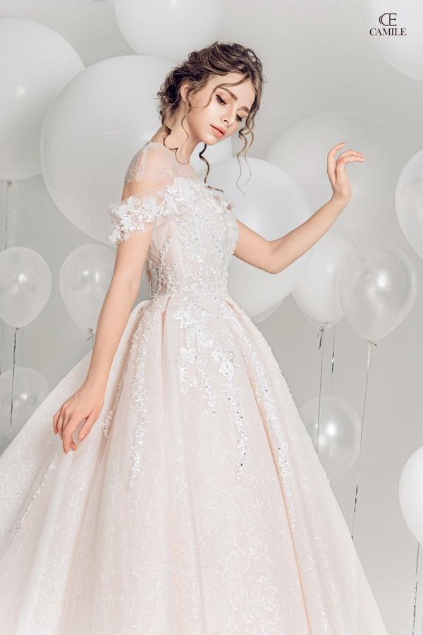 thuê váy cưới Huyện Ba Vì 7 Thuê váy cưới huyện Ba Vì ở đâu xịn xò nhất?