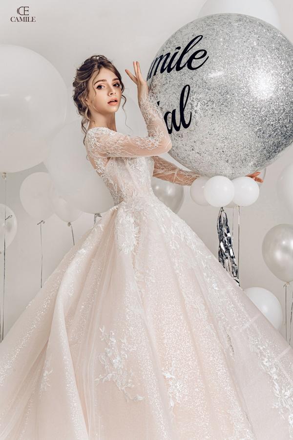 thuê váy cưới Huyện Ba Vì 8 Thuê váy cưới huyện Ba Vì ở đâu xịn xò nhất?