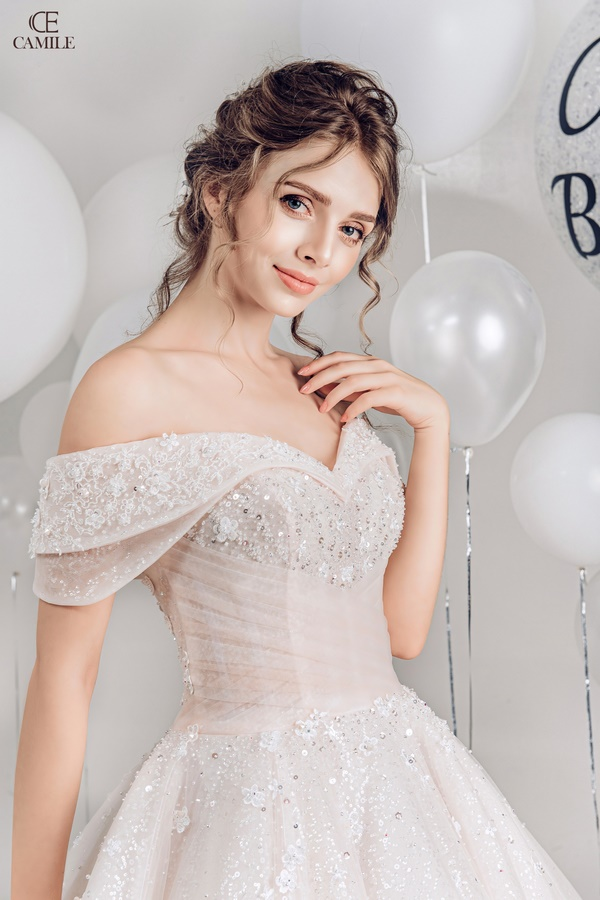 thuê váy cưới Huyện Ba Vì 9 Thuê váy cưới huyện Ba Vì ở đâu xịn xò nhất?