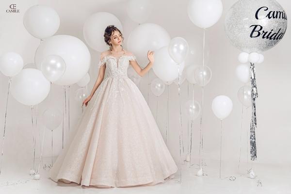 thuê váy cưới Huyện Đan Phượng 1 Giá thuê váy cưới huyện Đan Phượng theo mặt bằng chung