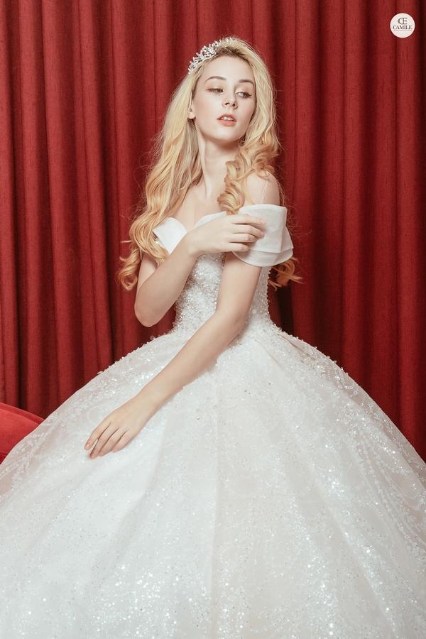 thuê váy cưới Huyện Đan Phượng 4 Giá thuê váy cưới huyện Đan Phượng theo mặt bằng chung