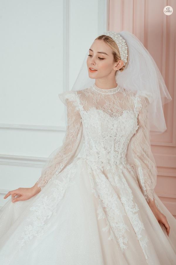 thuê váy cưới Huyện Thường Tín 4 Mách bạn chỗ thuê váy cưới huyện Thường Tín vừa đẹp vừa rẻ