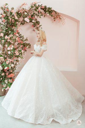 thuê váy cưới Quận Cầu Giấy 1 Giá thuê váy cưới quận Cầu Giấy có đắt không?