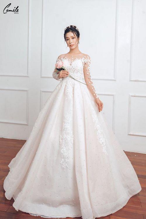 thuê áo cưới trọn gói giá rẻ 2 Địa chỉ cho thuê áo cưới trọn gói giá rẻ, chuyên nghiệp tại Hà Nội