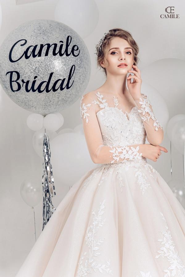 thuê váy cưới Huyện Chương Mỹ 1 Thuê váy cưới Huyện Chương Mỹ ở địa chỉ nào uy tín, chất lượng