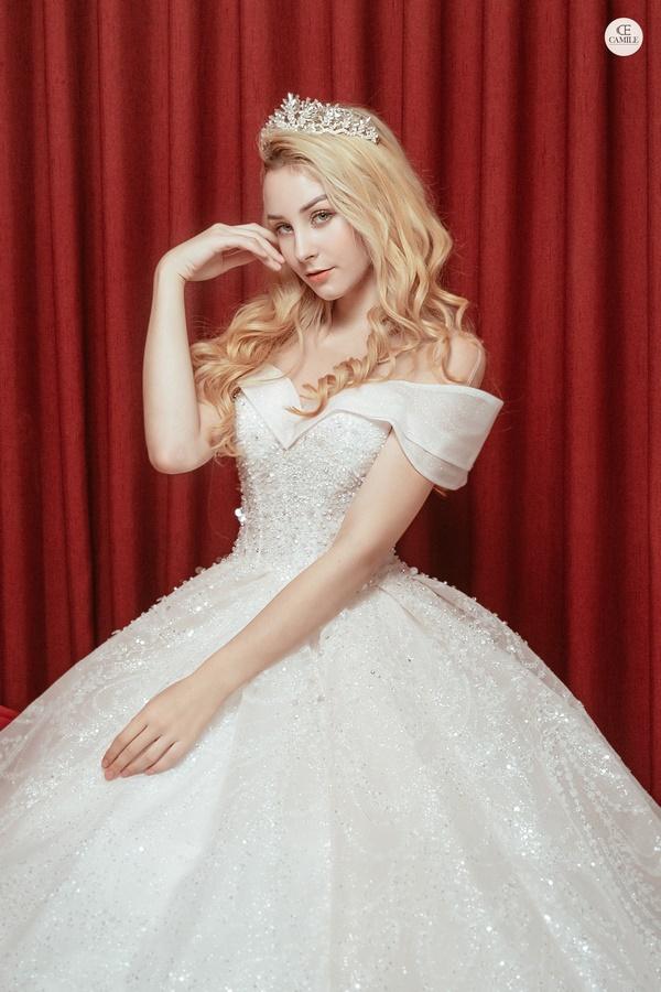 thuê váy cưới Huyện Chương Mỹ 6 Thuê váy cưới Huyện Chương Mỹ ở địa chỉ nào uy tín, chất lượng