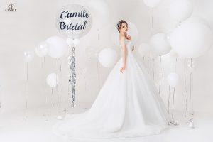 Thuê váy cưới đẹp tại huyện Đông Anh 1 Thuê váy cưới huyện Đông Anh đẹp nhất, giá tốt nhất