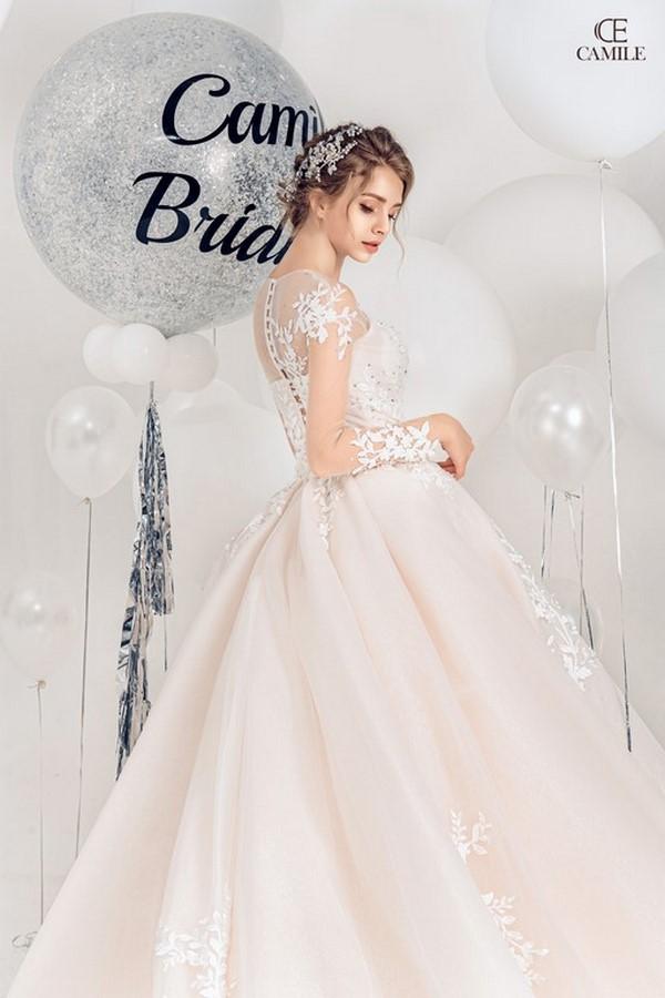 thuê váy cưới Huyện Đông Anh 4 Thuê váy cưới huyện Đông Anh đẹp nhất, giá tốt nhất